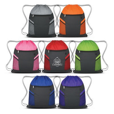 Picture of Ripstop Drawstring Bag