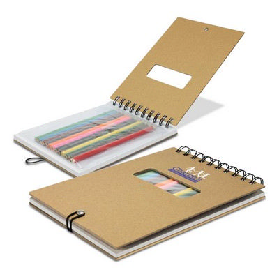 Picture of Pictorial Notepad