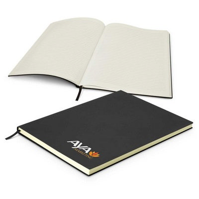 Picture of Paragon Lined Notebook - Large