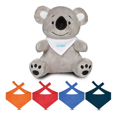 Picture of Small Koko Koala Bear- Bandana