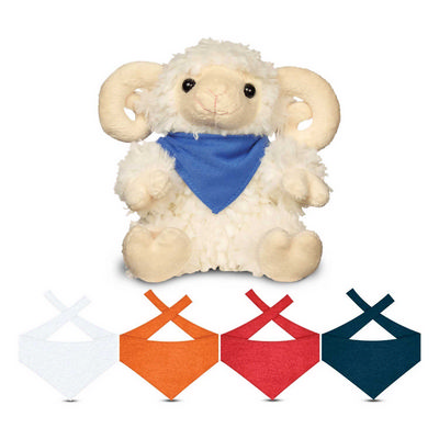Picture of Small Rowdy Ram - Bandana