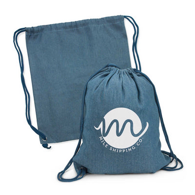 Picture of Devon Drawstring Backpack
