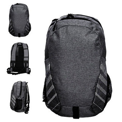 Picture of Polyester Oxford Heather Back Pack