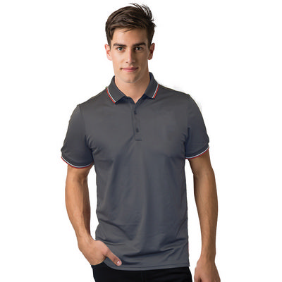 Picture of Adults 100% Polyester Cooldry Polo