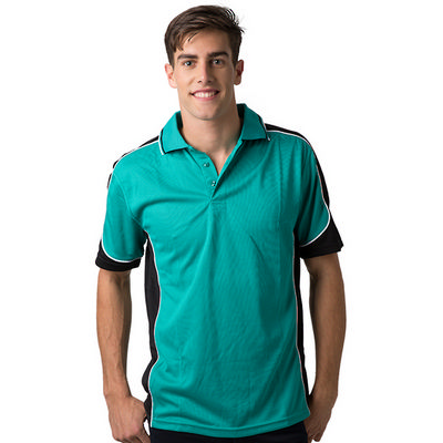 Picture of Men's 100% Polyester Cooldry Micromesh P