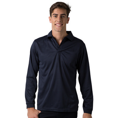 Picture of Men's 100% Polyester Cooldry Micromesh L