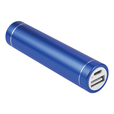 Picture of Turbo Tube - 2600 mAh Power Bank