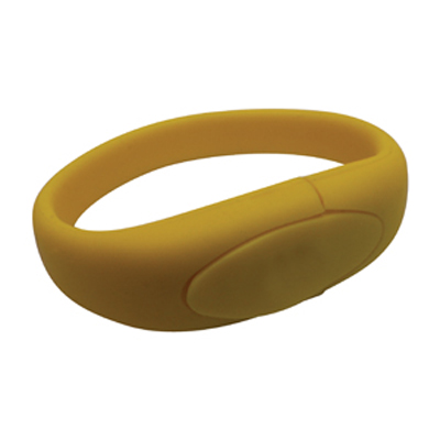 Picture of Gigi Silicone Wrist Band 1GB