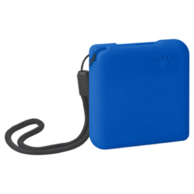 Picture of Square 2.0 Power Bank - 2600 mAh