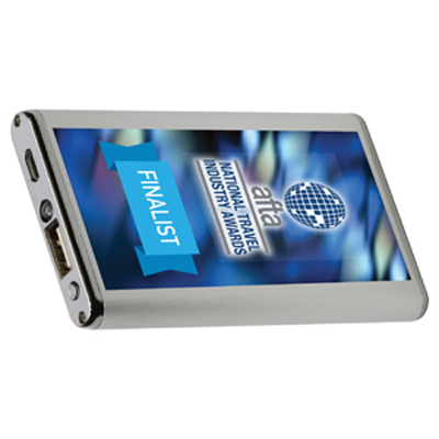 Picture of Victory Power Bank - 4000 mAh (Stock)