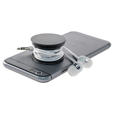 Picture of Pocket Socket Phone Stand