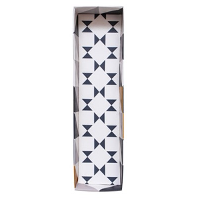 Picture of Clear Sleeve Paper Box