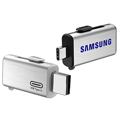 Picture of Carina Type-C Flash Drive 2GB
