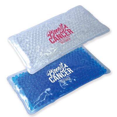 Picture of Yoga Gel Bead Hot & Cold Pack