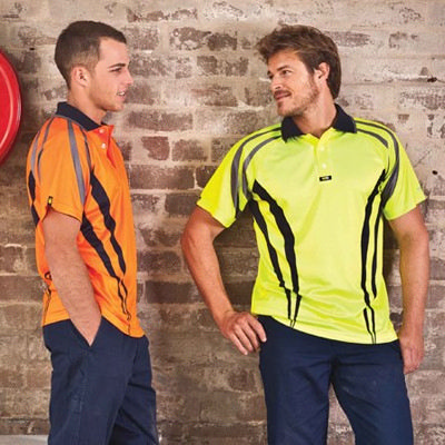 Picture of Charger AIRWEAR Polo Shirt
