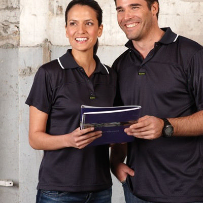 Picture of Ladies Clasic Airwear Polo S/S