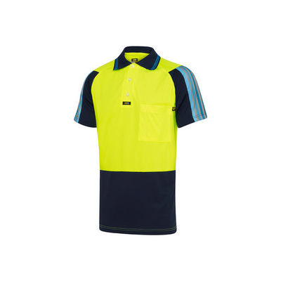 Picture of Shift Polo Microfibre S/S