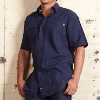 Picture of Lightweight Shirt S/S