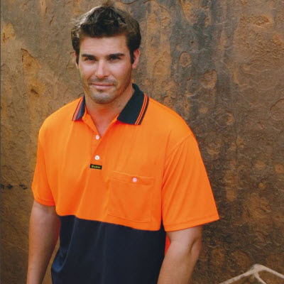 Picture of Original Microfibre Polo Shirt S/S