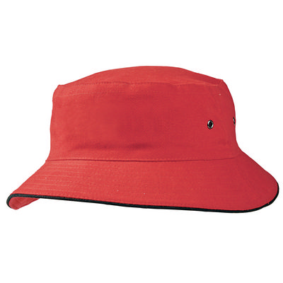 Picture of Sandwich Brim Bucket Hat