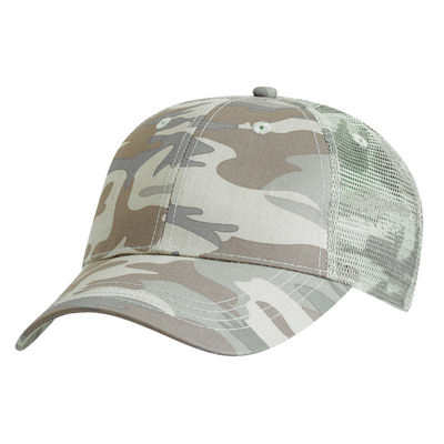 Picture of Camo Trucker