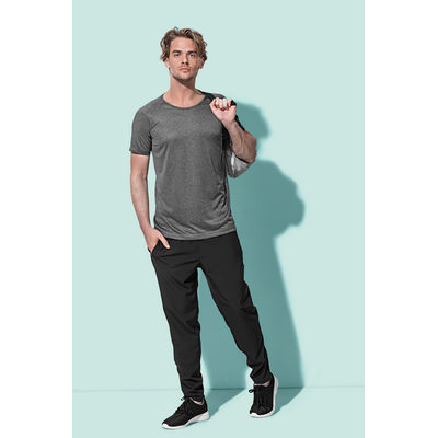 Picture of Men's Active Raglan