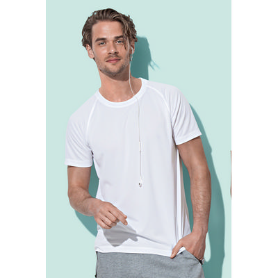 Picture of Men's Active 140 Raglan