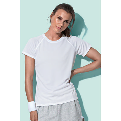 Picture of Women's Active 140 Raglan