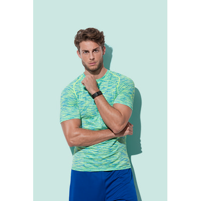 Picture of Men's Active Seamless Raglan