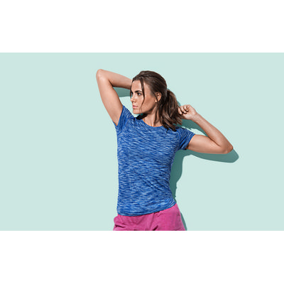 Picture of Women's Active Seamless Raglan