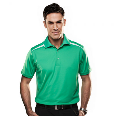 Picture of Sporte Leisure Mens Zone Polo Shirt