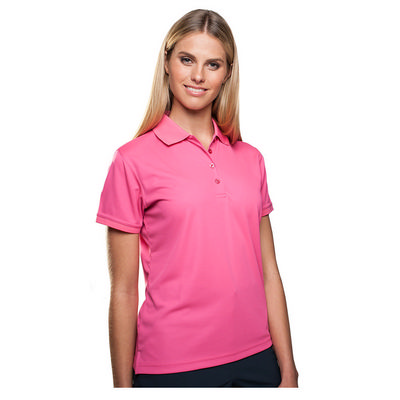 Picture of Sporte Leisure Ladies Aero Polo Shirt