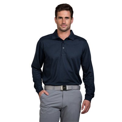 Picture of Sporte Leisure Mens Long Sleeve Aero Pol
