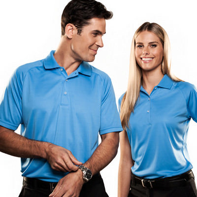 Picture of Sporte Leisure Ladies Mode  Polo Shirt