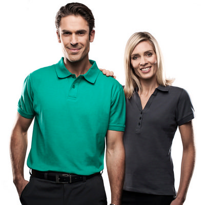Picture of Sporte Leisure Ladies Liberty Polo Shirt