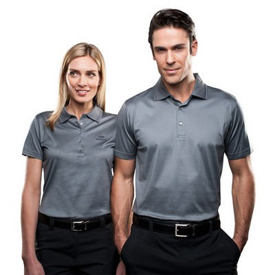 Picture of Sporte Leisure Ladies Mercerised Polo Sh