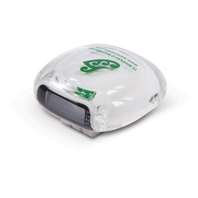 Picture of Multi-Function Pedometer