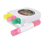Wax Highlighter Set