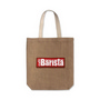 Thera Jute Tote Bag