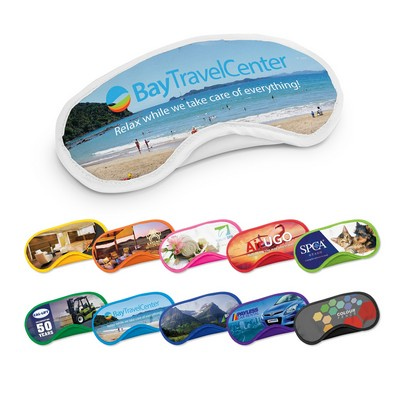 Picture of Eye Mask - Full Colour