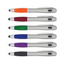Trio LED Stylus Pen