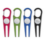 Deluxe Golf Divot and Marker