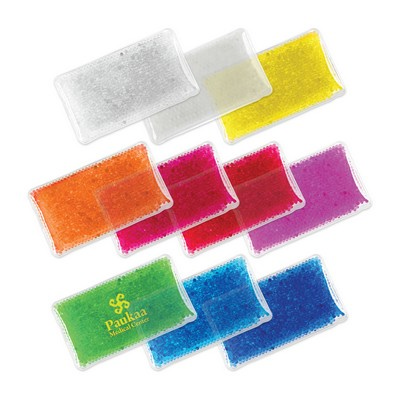 Picture of Gel Beads Hot/Cold Pack