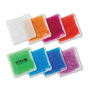 Square Gel Beads Hot/Cold Pack