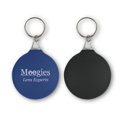 Picture of Microfibre Cloth Key Ring