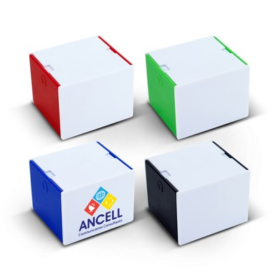 Picture of 3-in-1 Desk Cube