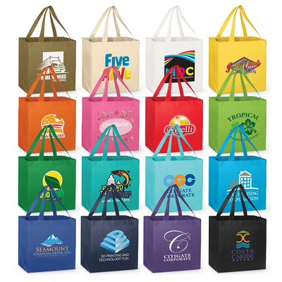 Picture of City Shopper Tote Bag