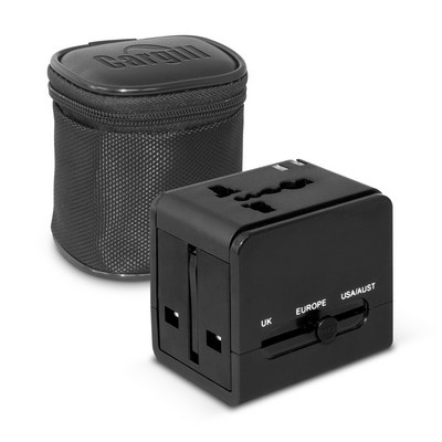 Picture of Intrepid Travel Adapter