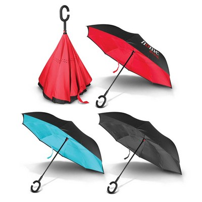 Picture of Gemini Inverted Umbrella