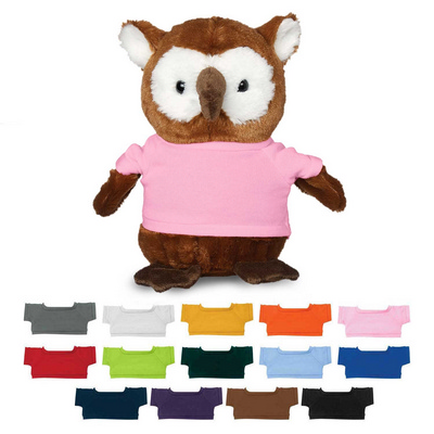 Picture of Large Hoot Owl - Shirt